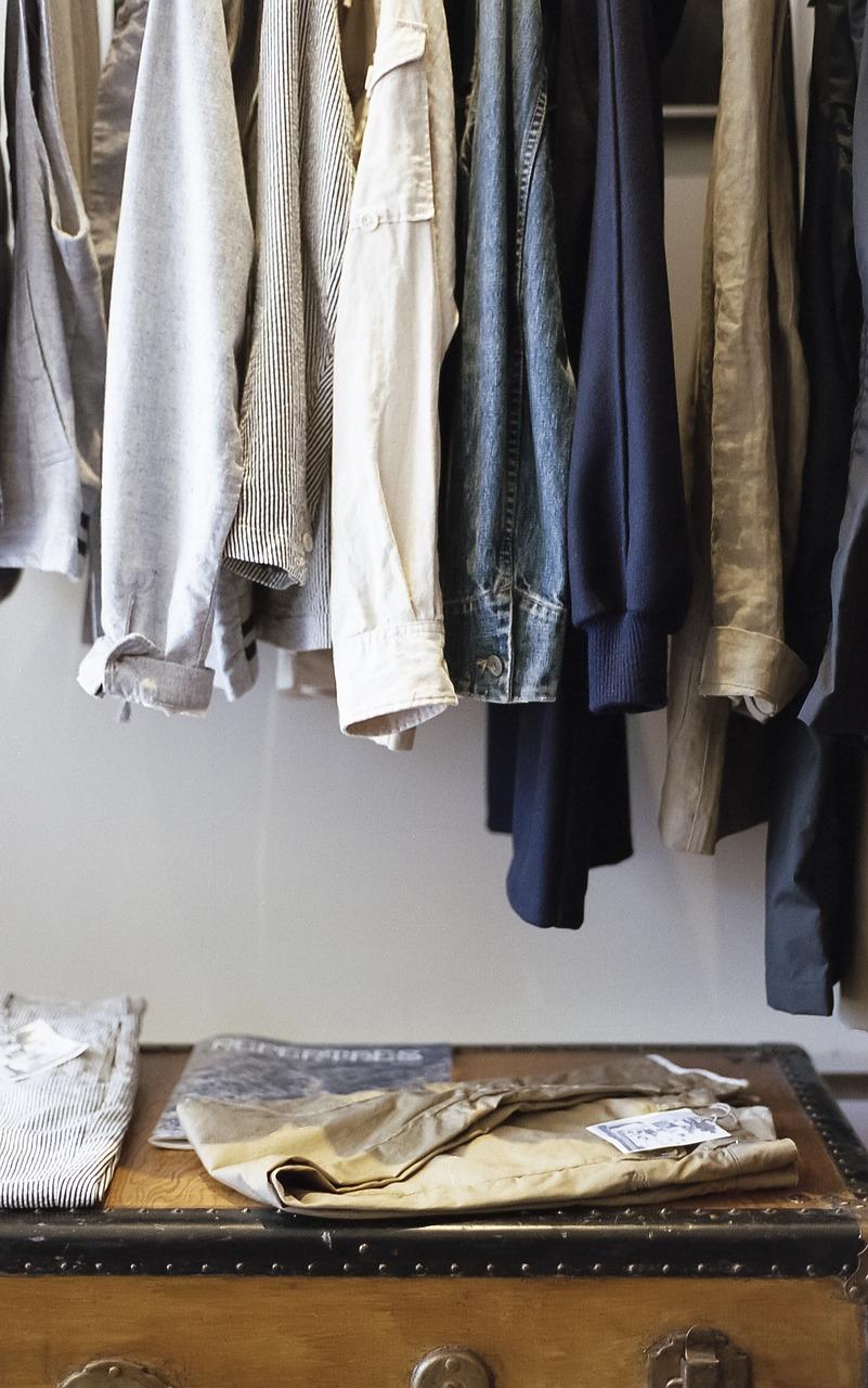 Trasteros para particulares armario