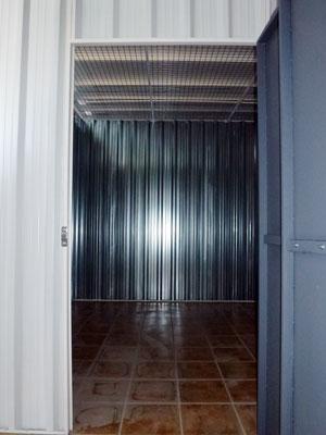 Trasteros ocho metros cuadrados Estepona